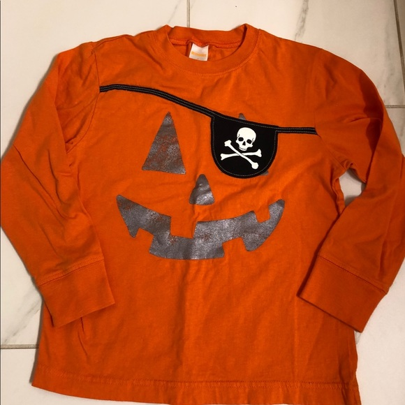 LANTERN SWEATER BEANIE HAT 6 12 24 2 3 4 5 NWT GYMBOREE HAPPY HARVEST JACK-O